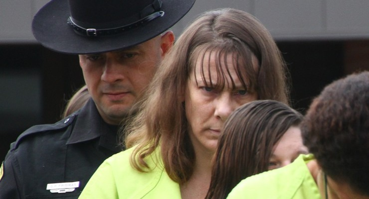 Heartbroken Frisbie Family Speaks at Drunk Driver's Sentencing for Manslaughter