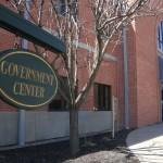 The Livingston County Government Center. (Photo/Conrad Baker)