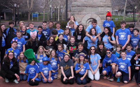 Geneseo Launches 'Odyssey of the Mind Showcase' to Send Teams to Worlds