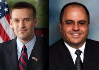 Conservative Party Invites McCaffrey and Sciarrino to Designating Meeting