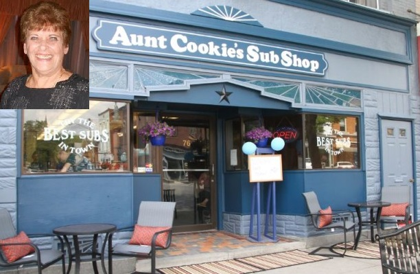 Over 150 Aunt Cookie's Regulars say Farewell to Founder by Posting Orders to Facebook