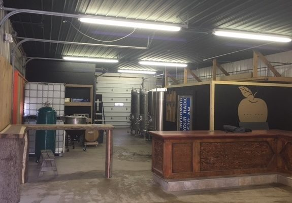 Brother and Sister to Uncork Delicious New Cidery in Lakeville