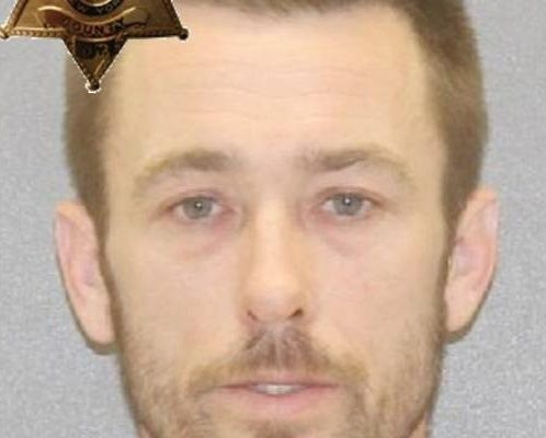 Deputy Arrests Unlicensed Dansville Driver for Suboxone and Weed on 390
