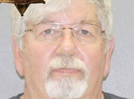 Virginia Fugitive Flees Child Molesting Charges, Caught in Livonia