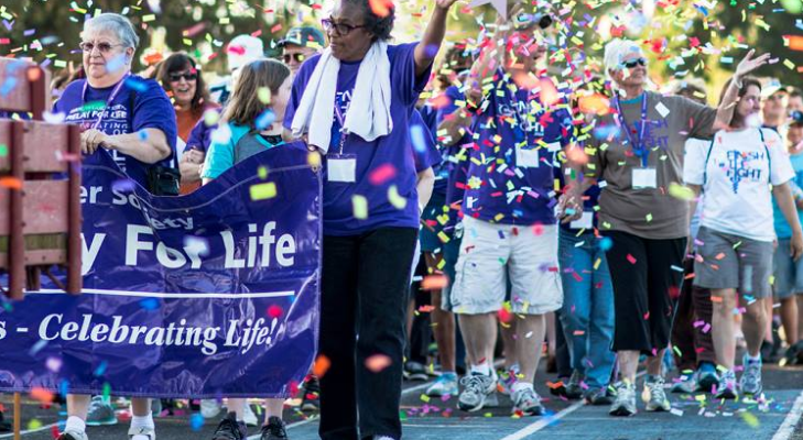 Geneseo's Relay For Life Raises Over $10K Despite Rain Cancellation