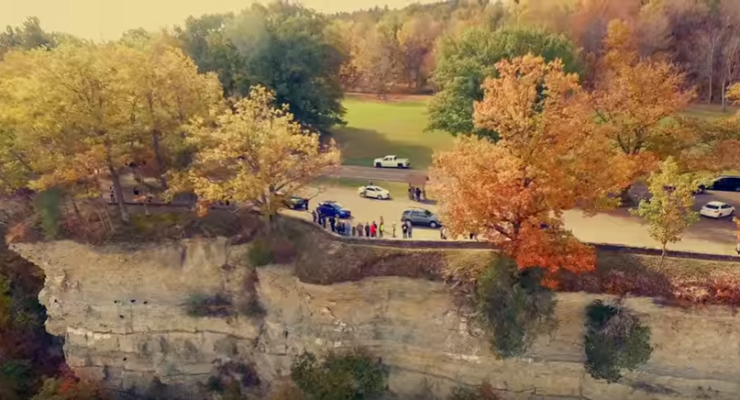 What to Know Before Your Drone Flies in Letchworth State Park