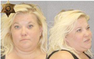 Elisha Bennett. (Photos/Livingston County Sheriff's Office)