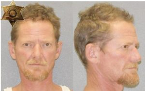 Donald Germano. (Photos/Livingston County Sheriff's Office)