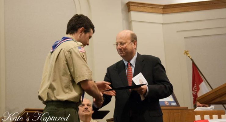 Local Leaders Extend Condolences after Loss of Bill Nojay