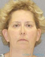 Lois Mark. (Photo/Livingston County Sheriff's Office)