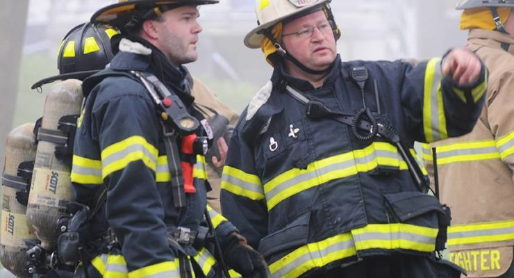 FEMA Awards East Avon Fire Dept. $28K to Upgrade Equipment