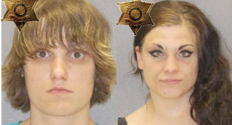 Suspended License Leads Deputies to Heroin on 390 Avon