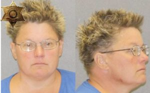 Kim Diamond. (Photos/Livingston County Sheriff's Office)