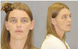 Peggy Merrill. (Photos/Livingston County Sheriff's Office)