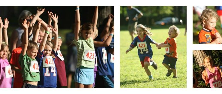 Local Runners Eyeing Innovative Edge Cross-Country Series