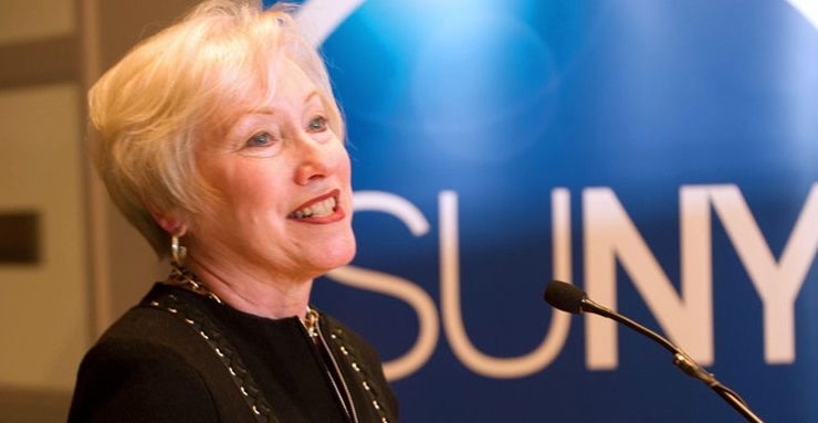 SUNY Chancellor to Visit Geneseo Seeking Comments on TeachNY