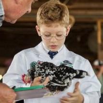 Hemlock Fair Results: Human and Animal Winners Take a Bow
