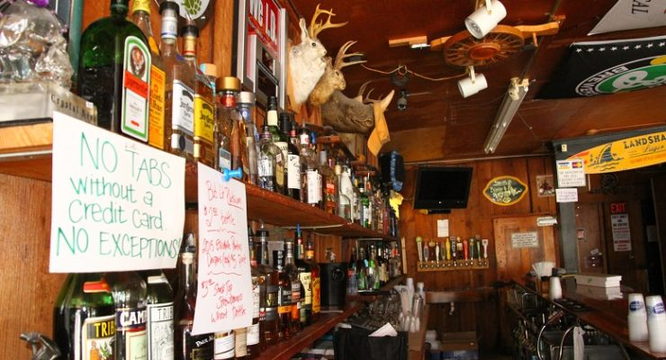 Idle Hour Stands Timeless after 50 Years Serving Brews
