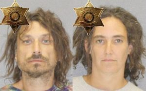 (L-R) Ryan and Reppi. (Photos/Livingston County Sheriff's Office)