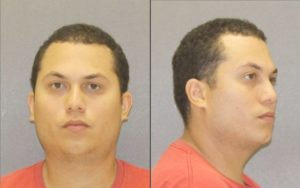 Joselito Rodriguez-Gonzalez. (Photos/Livingston County Sheriff's Office)