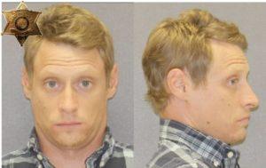 Brian Skinner. (Photos/Livingston County Sheriff's Office)