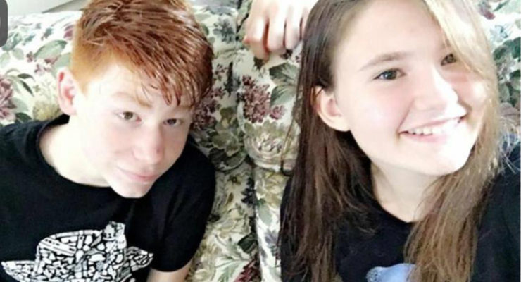 Missing Livonia and Rush Teens Found Safe