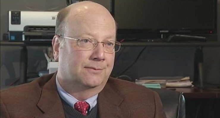 NYS Assemblyman Bill Nojay Commits Suicide