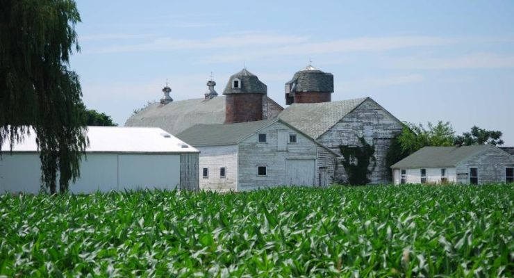Genesee Valley Conservancy Protects 3.6K More Acres of Livingston County Farmland