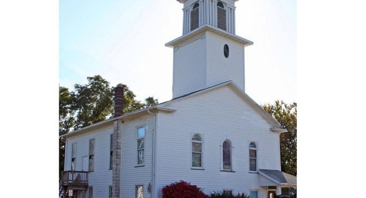 Livonia Church Turns 200