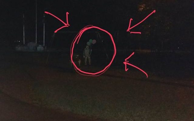 Creepy Clown Hoax in Vitale Park Terrifies Livonia