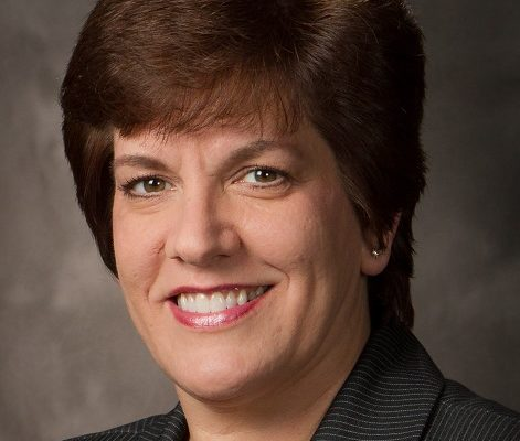 Margaret Linsner Runs for Open Livonia Judge Seat