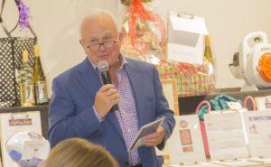 Phil Saunders. (Photo courtesy of Noyes Health)