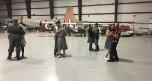 (Photo courtesy of the National Warplane Museum)