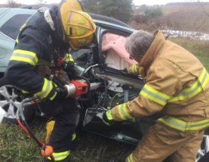 (Photo/East Avon Fire Department)