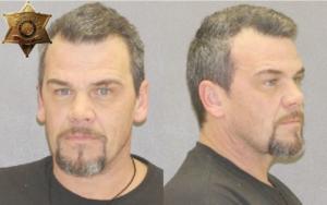 John Lander. (Photos/Livingston County Sheriff's Office)