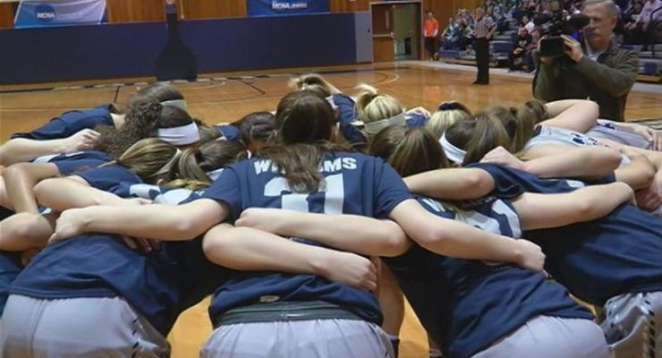 Year of Tragedy Reveals True Strength in SUNY Geneseo Women's Basketball