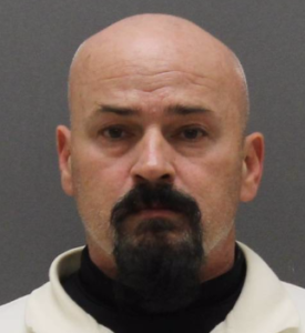 Frederick Parsons. (Photo/Geneseo Police Department)
