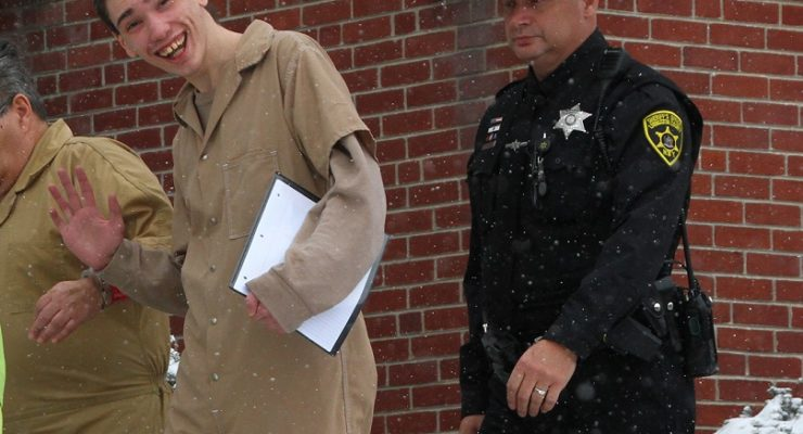 Springwater Man to Face 18 New Rape Charges at Trial