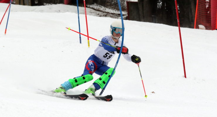 SKIING: Geneseo Takes First in Varsity Boys and Girls