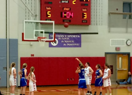 GIRLS BASKETBALL: Geneseo Falls to Undefeated Letchworth 43-32