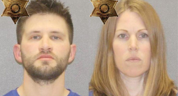 DWI Super Bowl Crash with Kids Jails Lima Parents