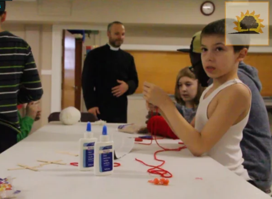 SUN VIDEO: 'RKids' Backs Geneseo's Bright, Low-Income Schoolkids