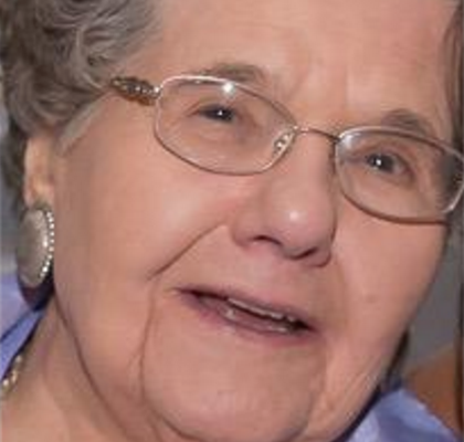 York Says Farewell to 'Aunt Vera,' World-Class Public Servant