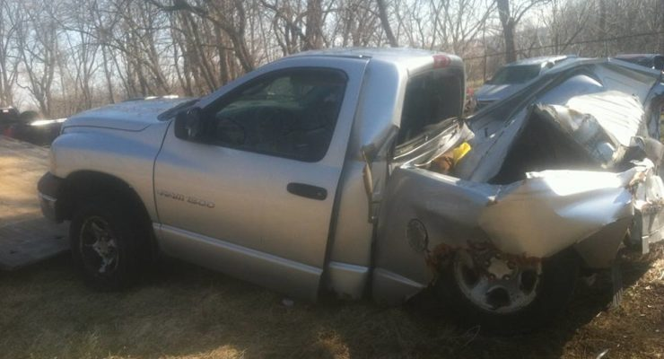 Rear-End Collision Critically Injures Driver in Livingston County