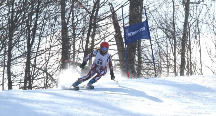 SKIING: Livonia, Geneseo Earn Top 10 Honors & Gear Up for Sectionals