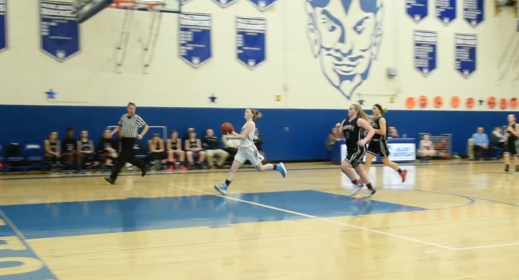 SUN VIDEO: Geneseo Advances With Victory Over Pembroke 62-26