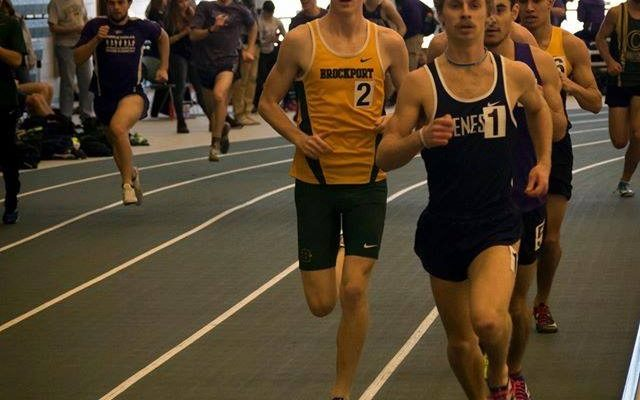SUNY Geneseo Track And Field Secure More National Spots
