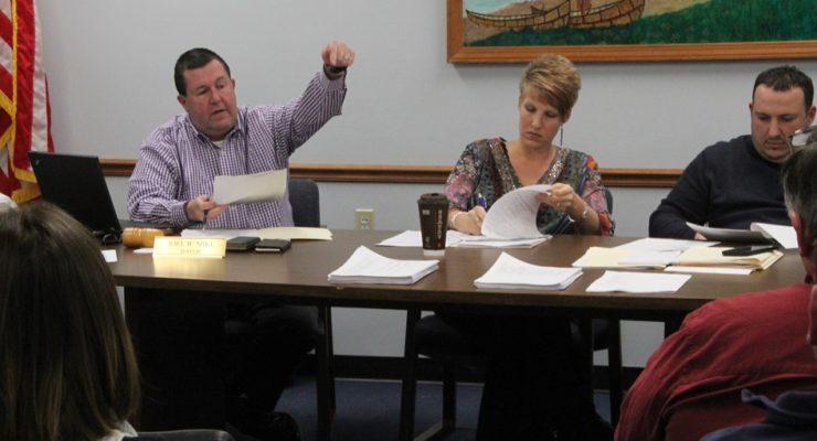 New Mount Morris Board to Handle $11K Shortage