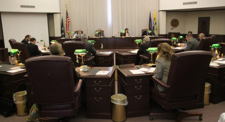 County Supers Overwhelmingly Approve of Rep. Collins' Medicaid Amendment