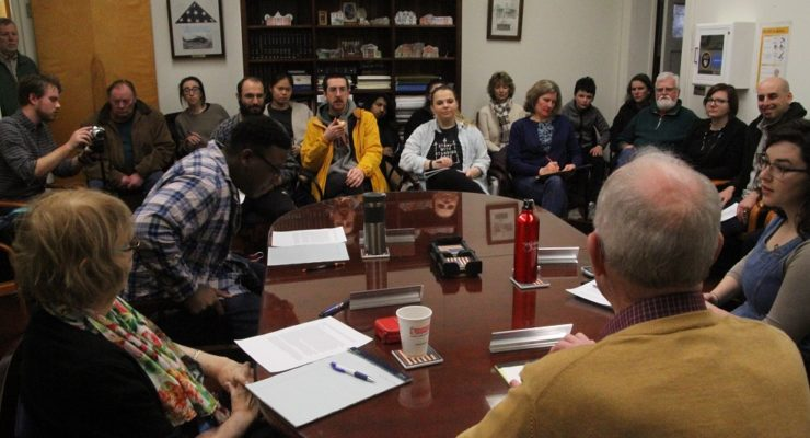 Public Demands Policy Changes of Split Geneseo Board in Wake of Detained Migrant Workers